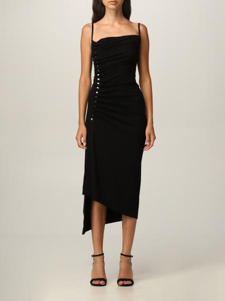 Paco Rabanne: Dress women Paco Rabanne