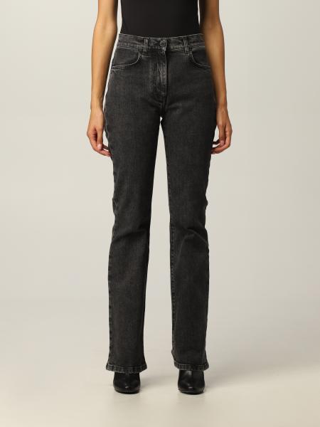 Athleisure Alberta Ferretti: Jeans damen Athleisure Alberta Ferretti