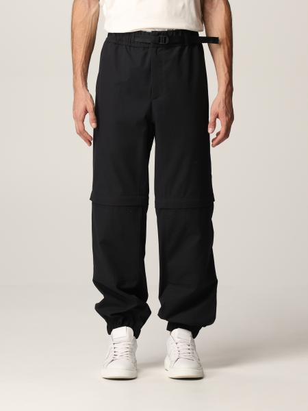 Msgm hombre: Pantalón hombre Msgm
