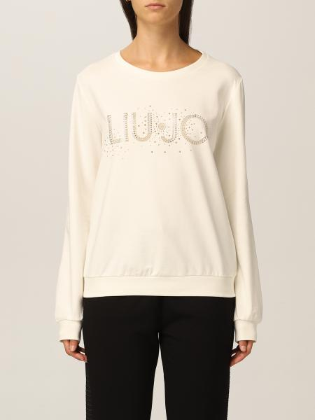 Liu Jo: Sweatshirt damen Liu Jo