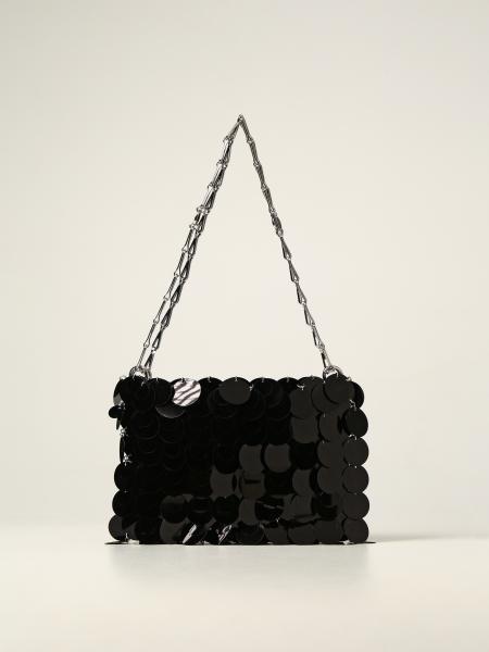 Paco Rabanne: Crossbody bags women Paco Rabanne