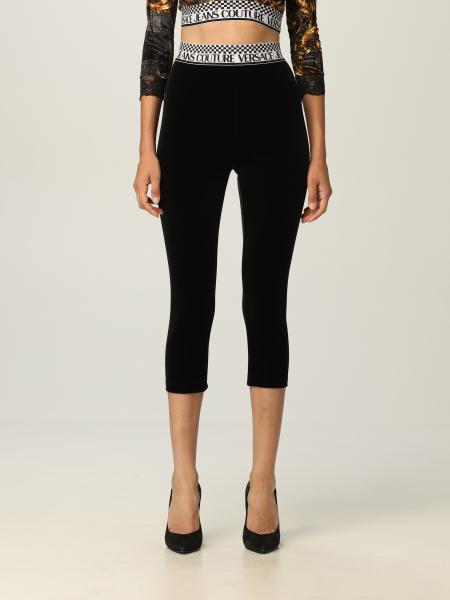 Leggings Versace Jeans Couture