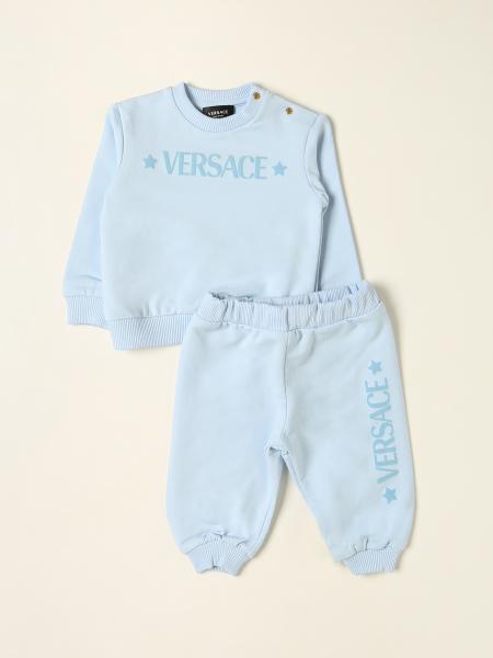 Anzug kinder Versace Young