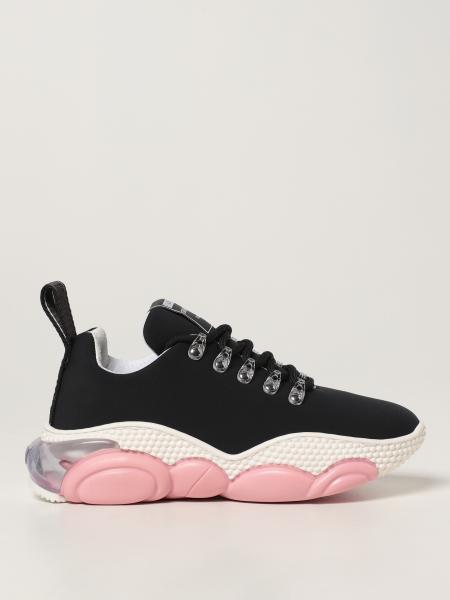 鞋 女士 Moschino Couture