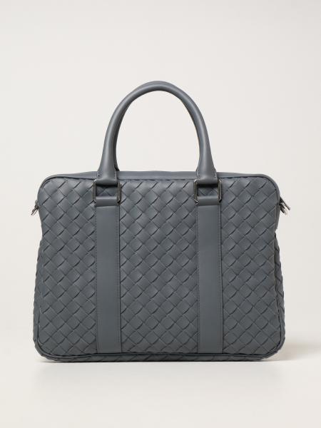 Classic Bottega Veneta bag in woven leather