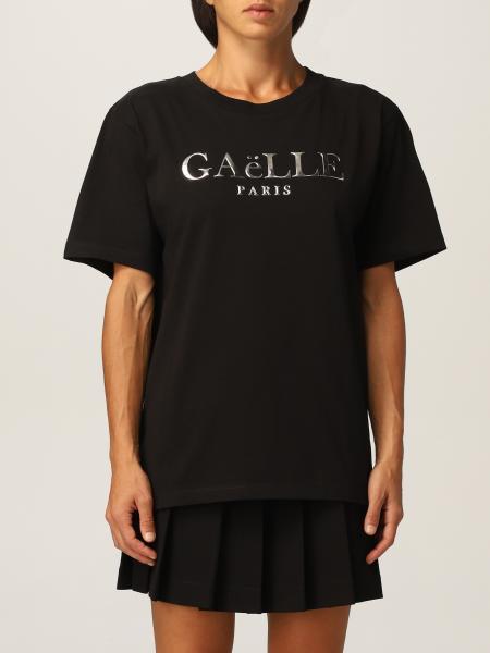Gaëlle Paris: T-shirt women GaËlle Paris