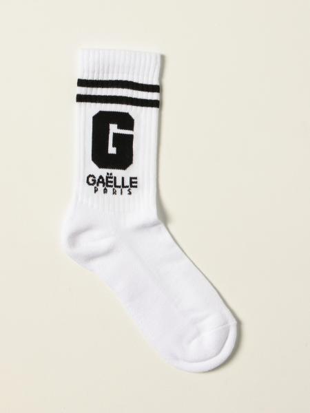 Gaëlle Paris: Socks women GaËlle Paris