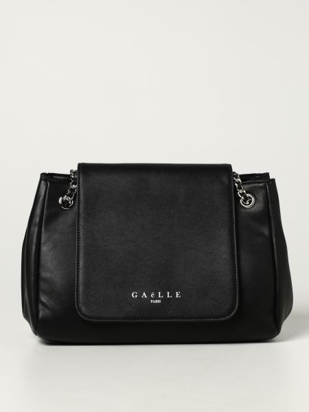 Gaëlle Paris: Shoulder bag women GaËlle Paris