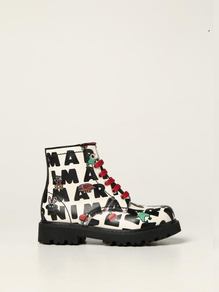鞋履 儿童 Marni