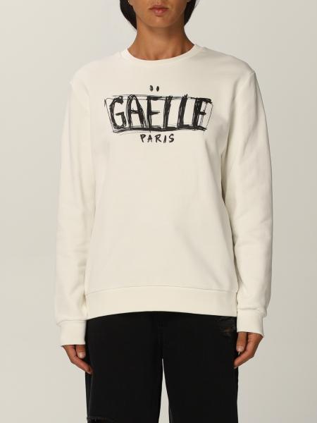 Gaëlle Paris für Damen: Sweatshirt damen GaËlle Paris