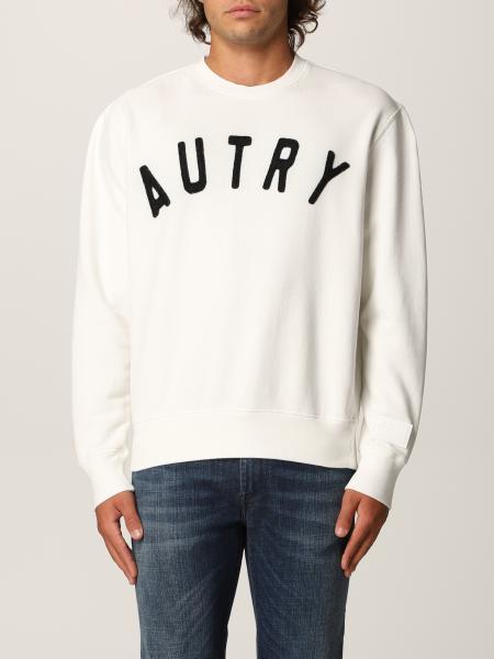 Autry men: Sweatshirt men Autry
