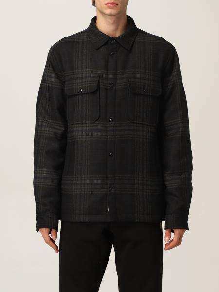 Camisa hombre Woolrich