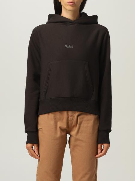Woolrich: Sweat-shirt femme Woolrich