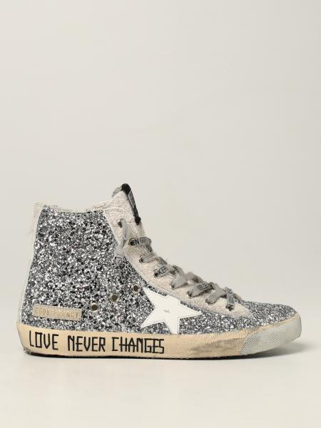 Sneakers Francy Classic Golden Goose glitter
