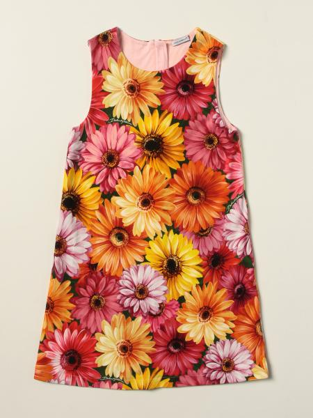 Dolce & Gabbana baby dress