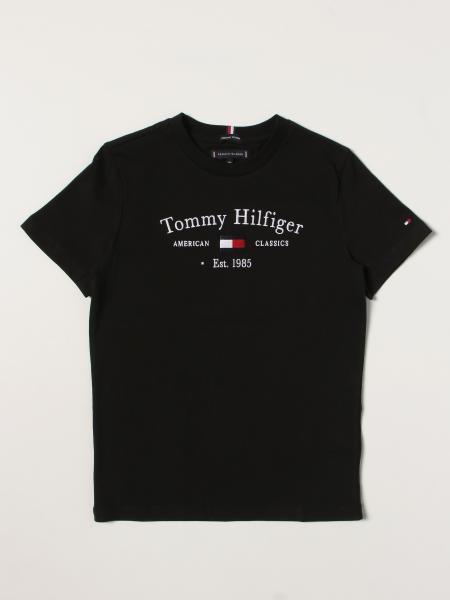 T-shirt kinder Tommy Hilfiger