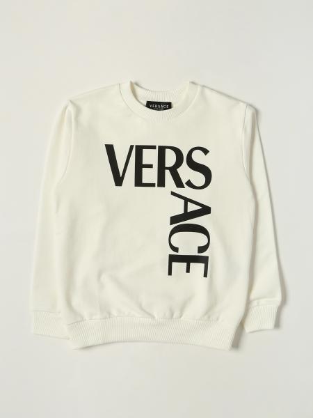 Young Versace: Свитер Детское Versace Young
