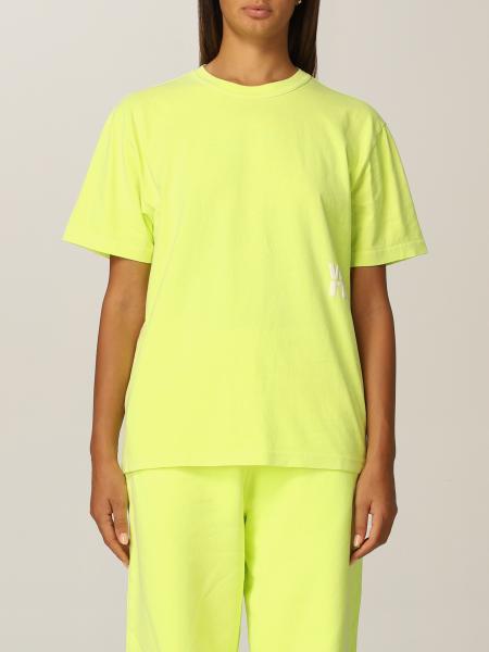 T-shirt donna Alexander Wang