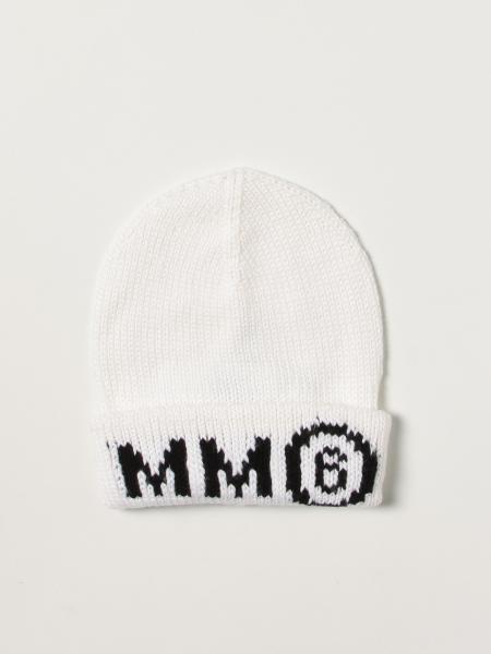Hat kids Mm6 Maison Margiela