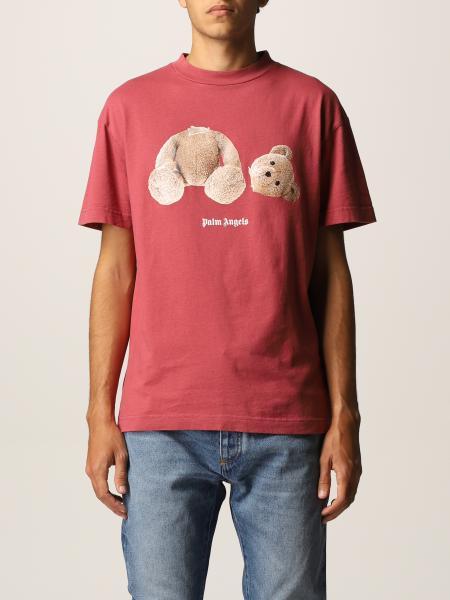 Palm Angels für Herren: T-shirt herren Palm Angels