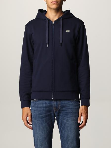 Sweatshirt men Lacoste