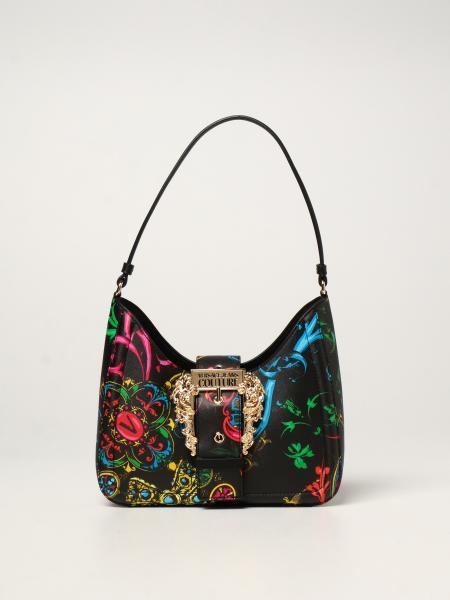Versace Jeans Couture: Наплечная сумка Женское Versace Jeans Couture
