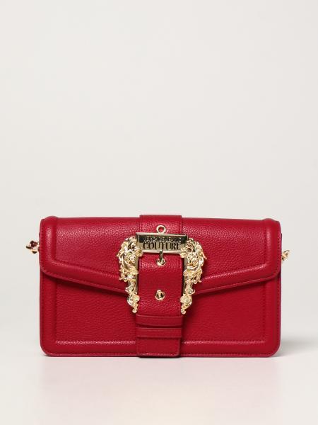 Schultertasche damen Versace Jeans Couture