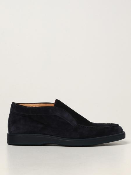 Santoni: 鞋 男士 Santoni
