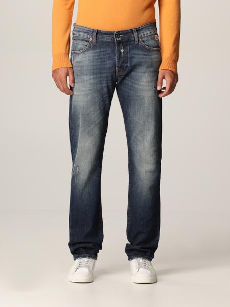 Roy Rogers: Trousers men Roy Rogers