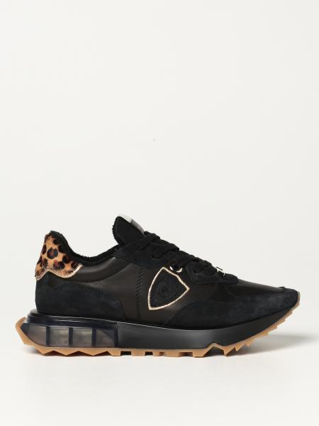Philippe Model: Обувь Женское Philippe Model