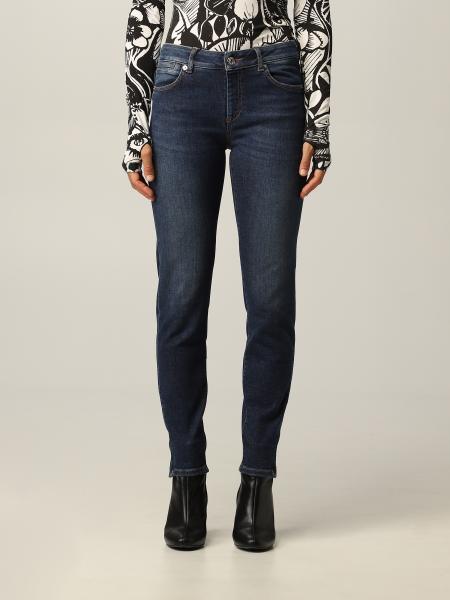Sportmax für Damen: Jeans damen Sportmax