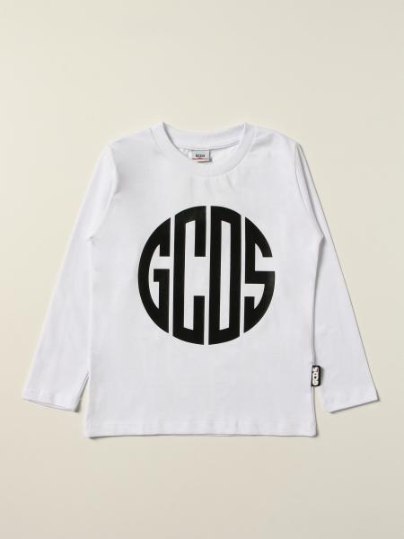 Gcds niños: Camiseta niños Gcds