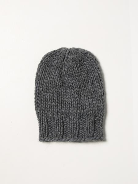 Cappello a berretto Dondup in misto lana