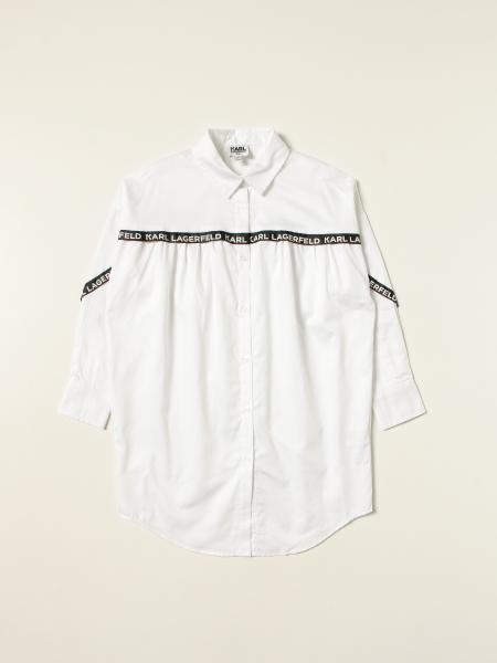 Karl Lagerfeld: Dress kids Karl Lagerfeld Kids