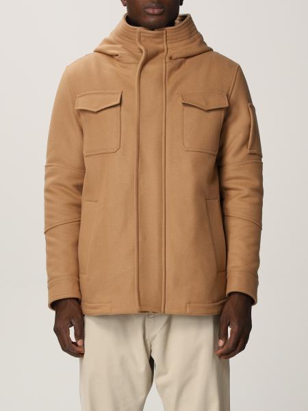 Coat men Dondup
