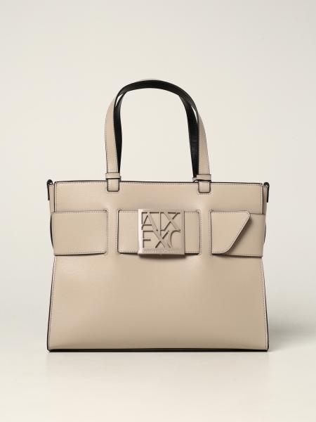 Handtasche damen Armani Exchange