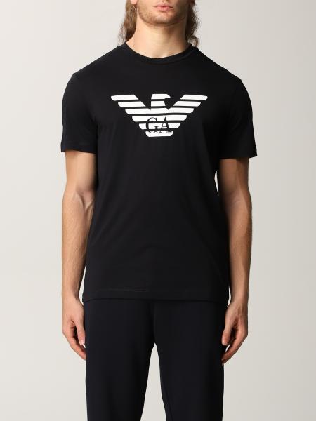 Emporio Armani homme: T-shirt homme Emporio Armani