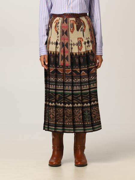 Etro: Skirt women Etro