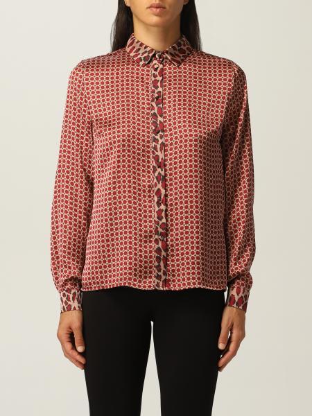 Liu Jo patterned shirt