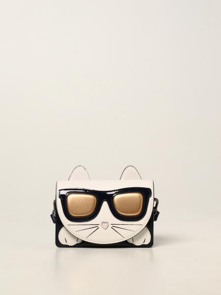Karl Lagerfeld: Bag kids Karl Lagerfeld Kids