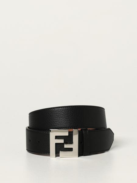 Cinturón hombre Fendi