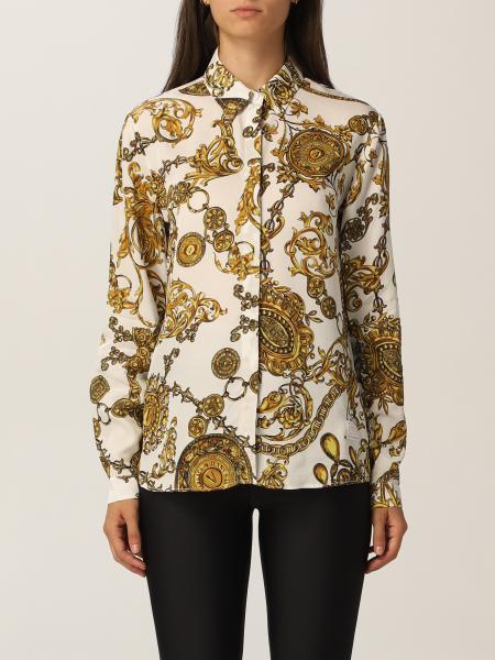 Рубашка Женское Versace Jeans Couture