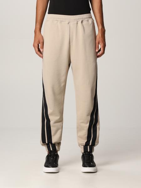 Msgm uomo: Pantalone uomo Msgm