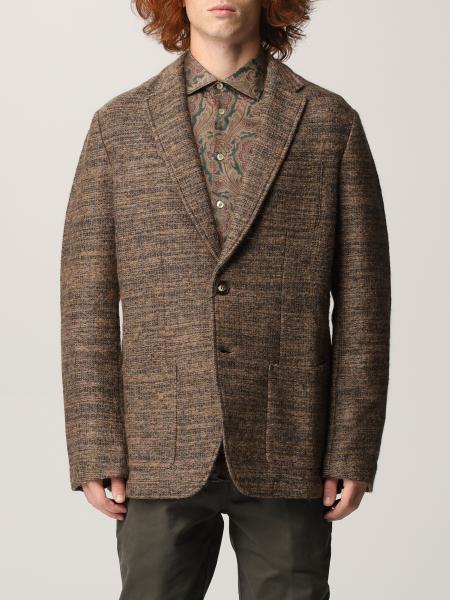 Куртка Мужское Etro