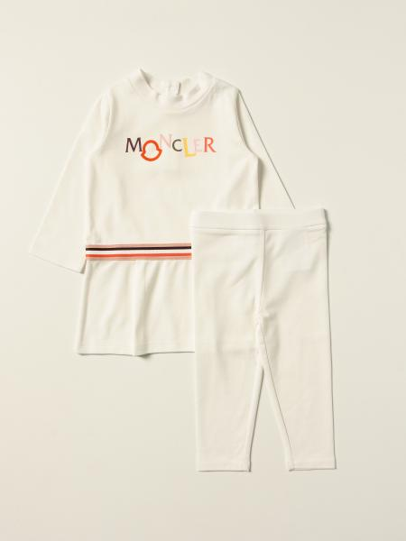 Jumpsuit kids Moncler