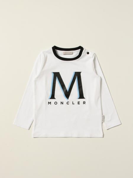 Jumper kids Moncler