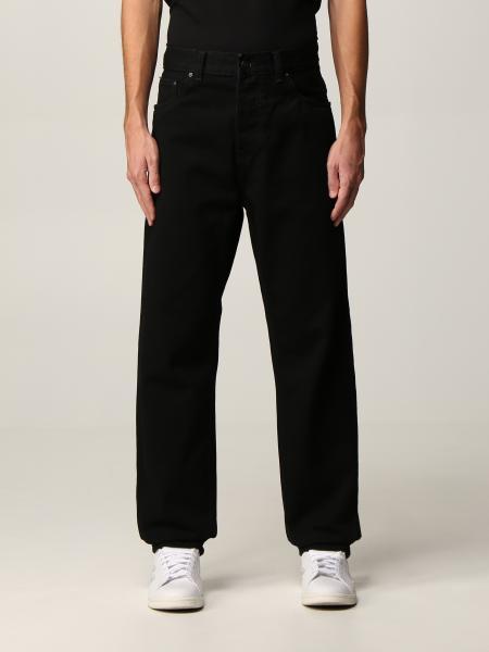 牛仔裤 男士 Carhartt