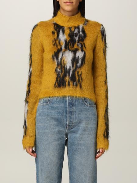 Pullover damen Paco Rabanne
