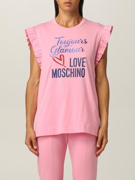 Love Moschino 女士: 毛衣 女士 Love Moschino