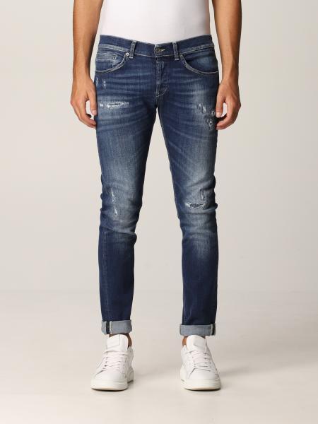 Dondup men: Jeans men Dondup